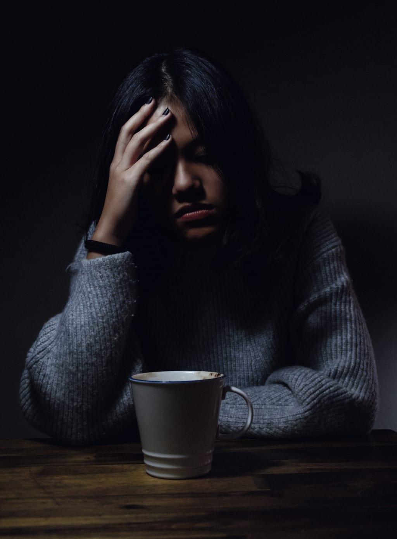 Brainstorms V - stress and mental health