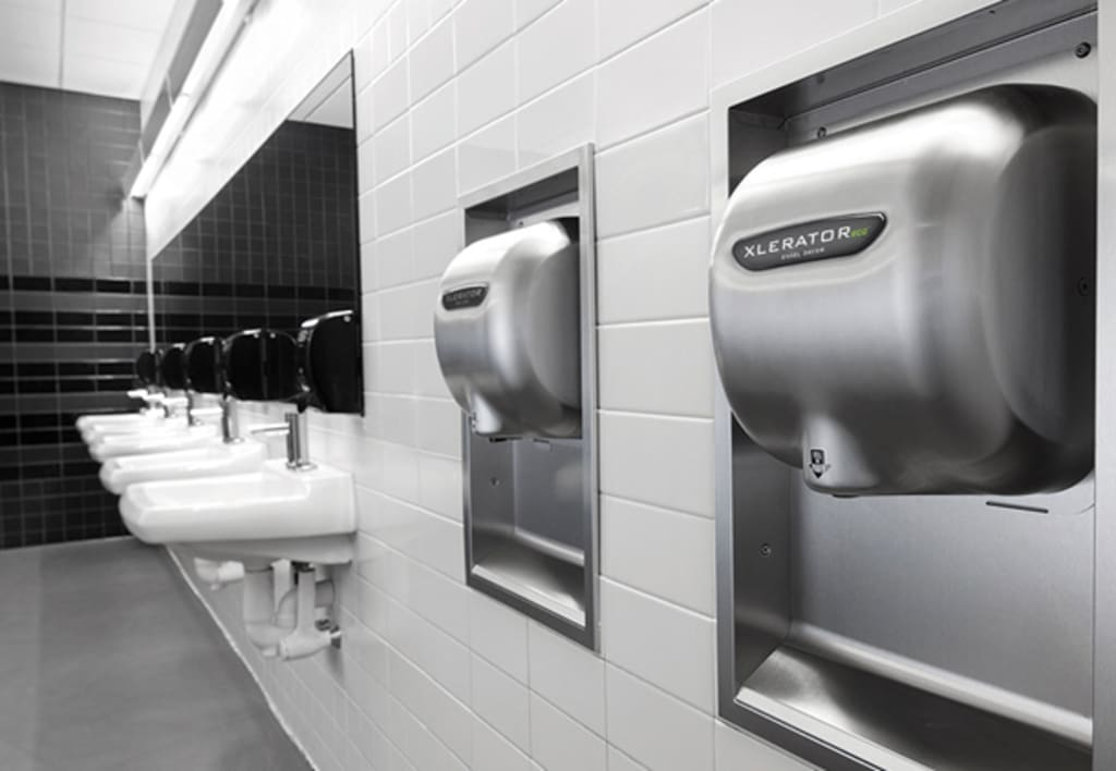 How Can You Select The Proper Hand Dryer For You?