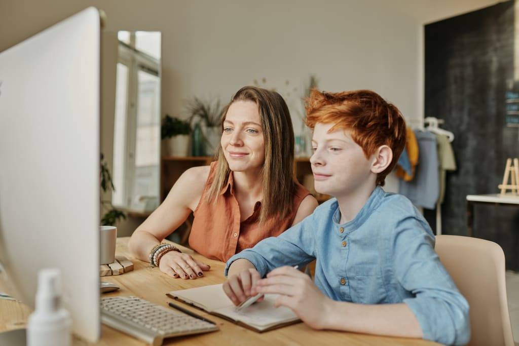 Lessons From Your Son's PornHub Search History
