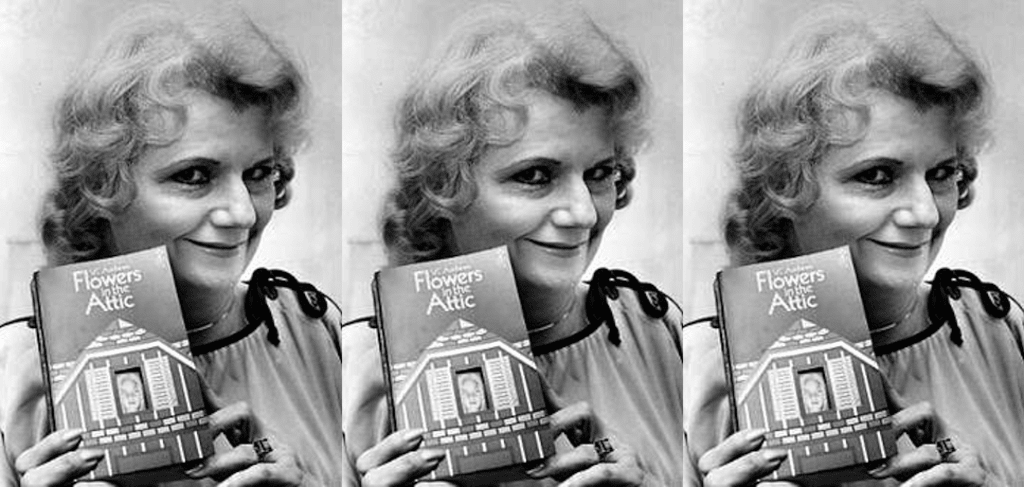 Discovering V.C. Andrews: Part One - Inspiration and Influences