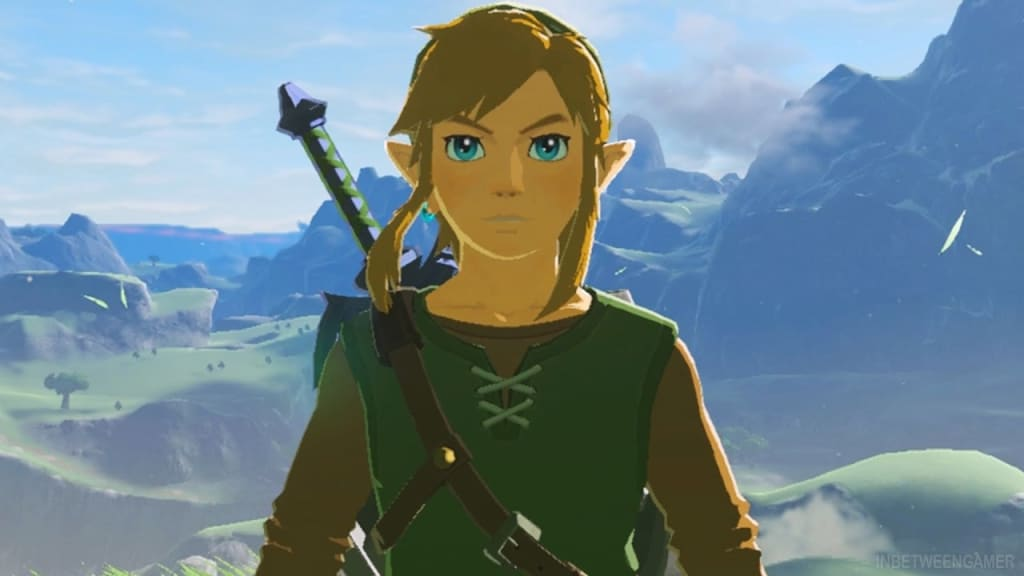 10 of the Best Side Quests in Breath of the Wild