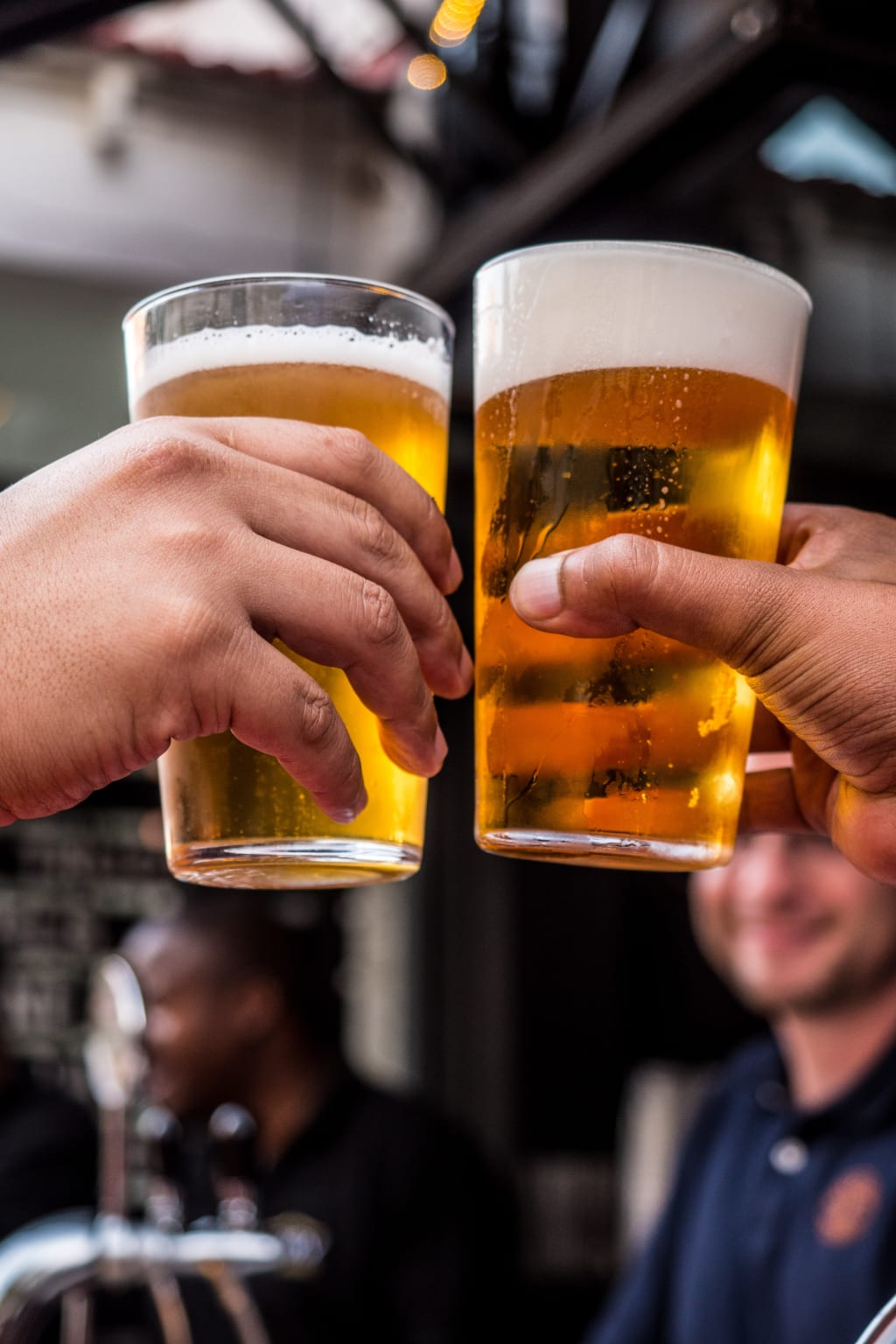The Rising Popularity of Breweries and Taprooms