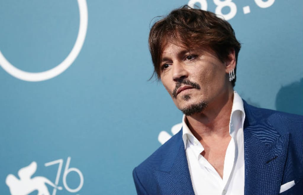 Part 4: People Need To Start Taking Johnny Depp's Allegations Against Amber Heard Seriously