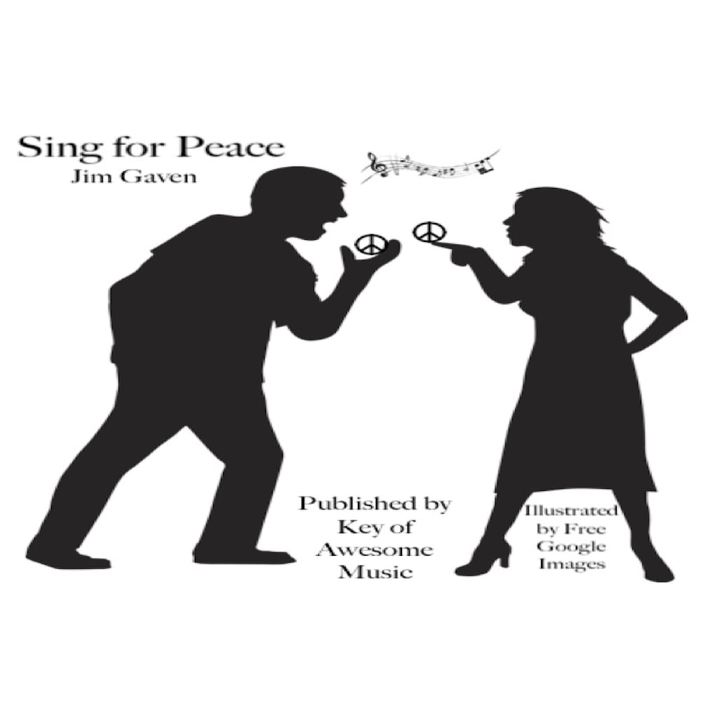 Sing for Peace