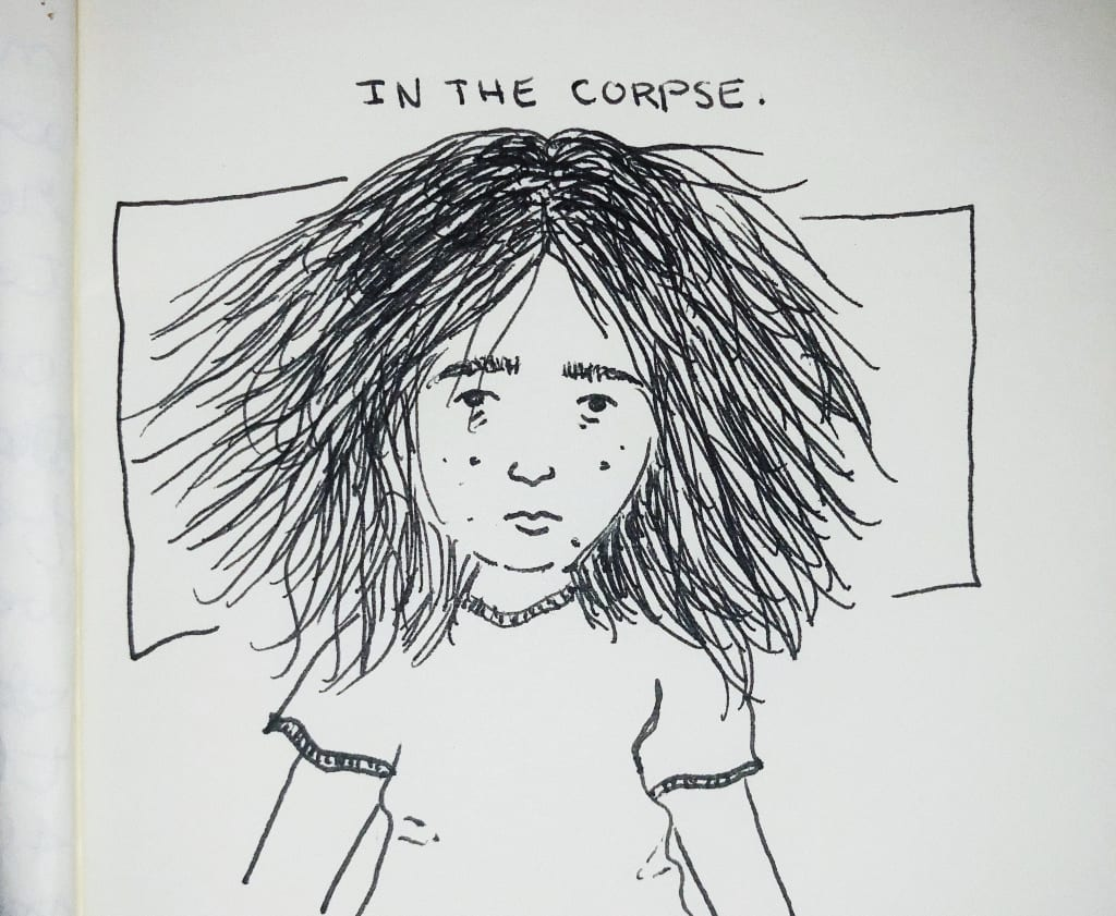 In The Corpse