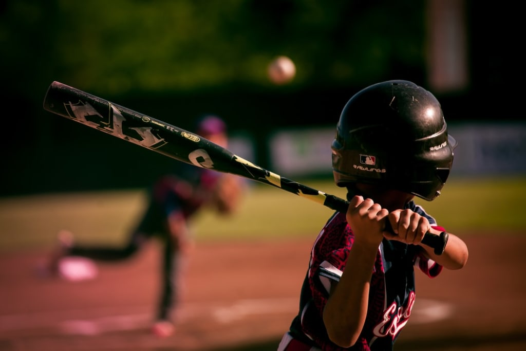 4 Reasons Why Baseball is Great for Your Kids