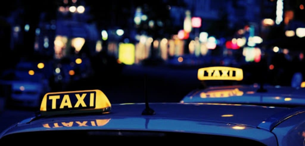 7 Things to keep in mind before booking a cab