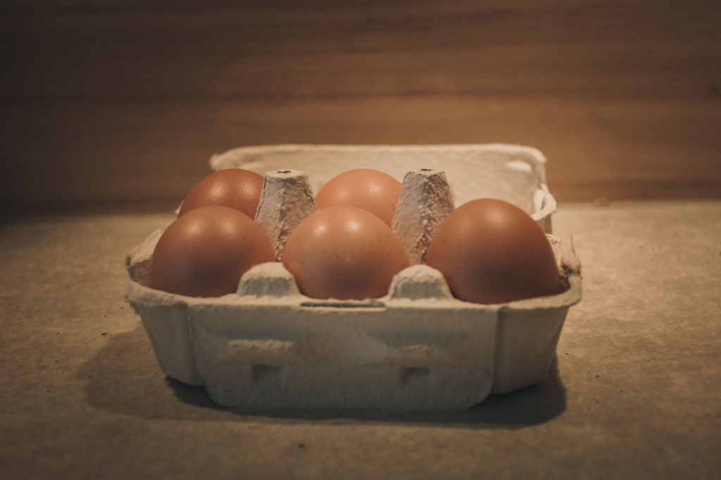 Quarantine Vibes; Does the Egg Diet Actually Work?