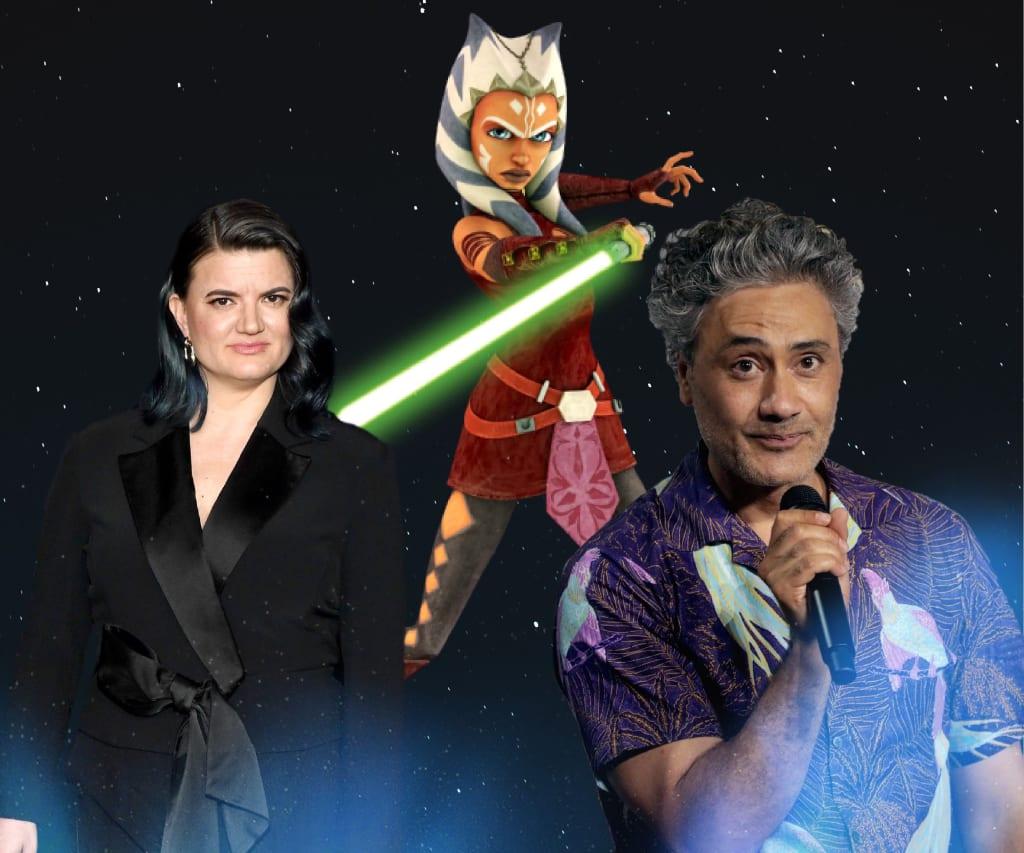 Star Wars Day 2020 News Wrap Up