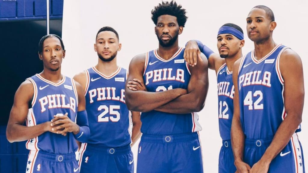 Is Philly a Contender?