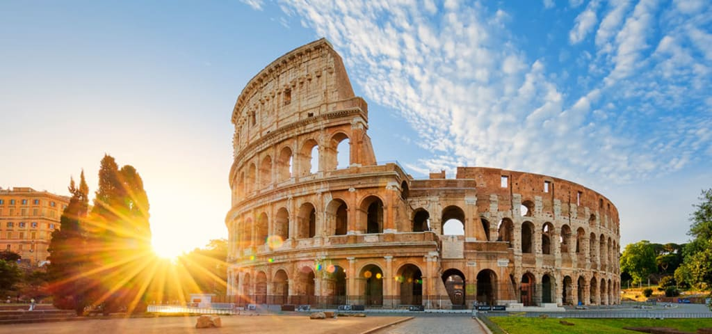 Rome was once bigger than Italy | Part 2