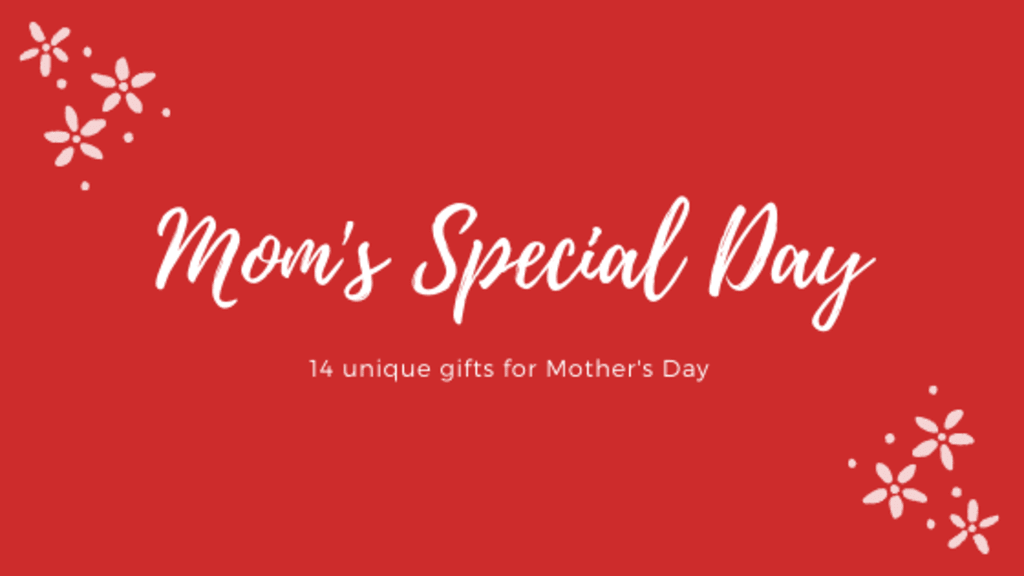 14 Best Mother's Day Gift Ideas