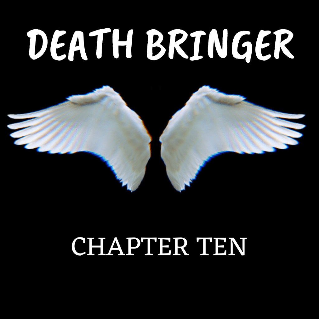 DEATH BRINGER NOVEL