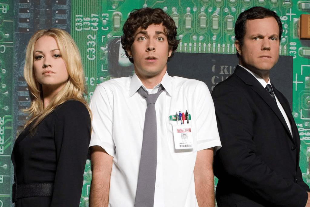 Quarantine Binging: TV's 3 C's