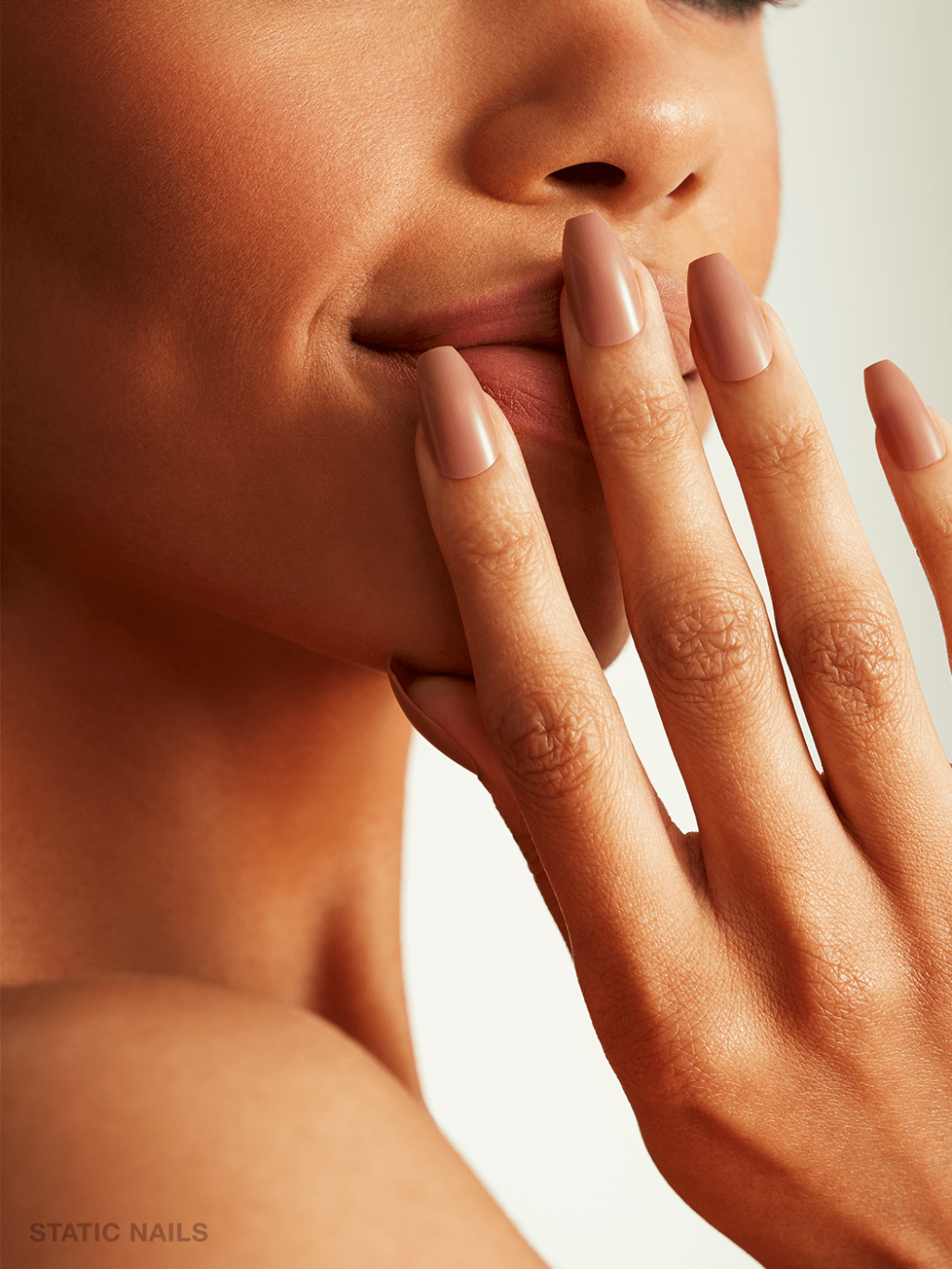Press-on Nails are Back!