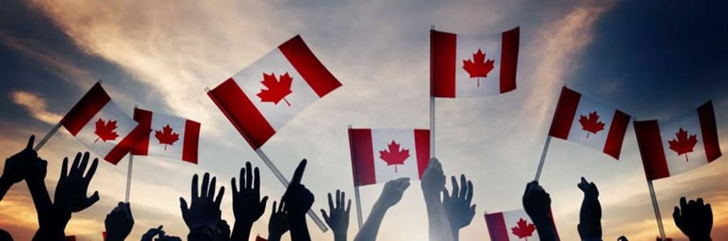 The 7 Advantages OF Using Practice Exams Before Your Canadian Citizenship Test