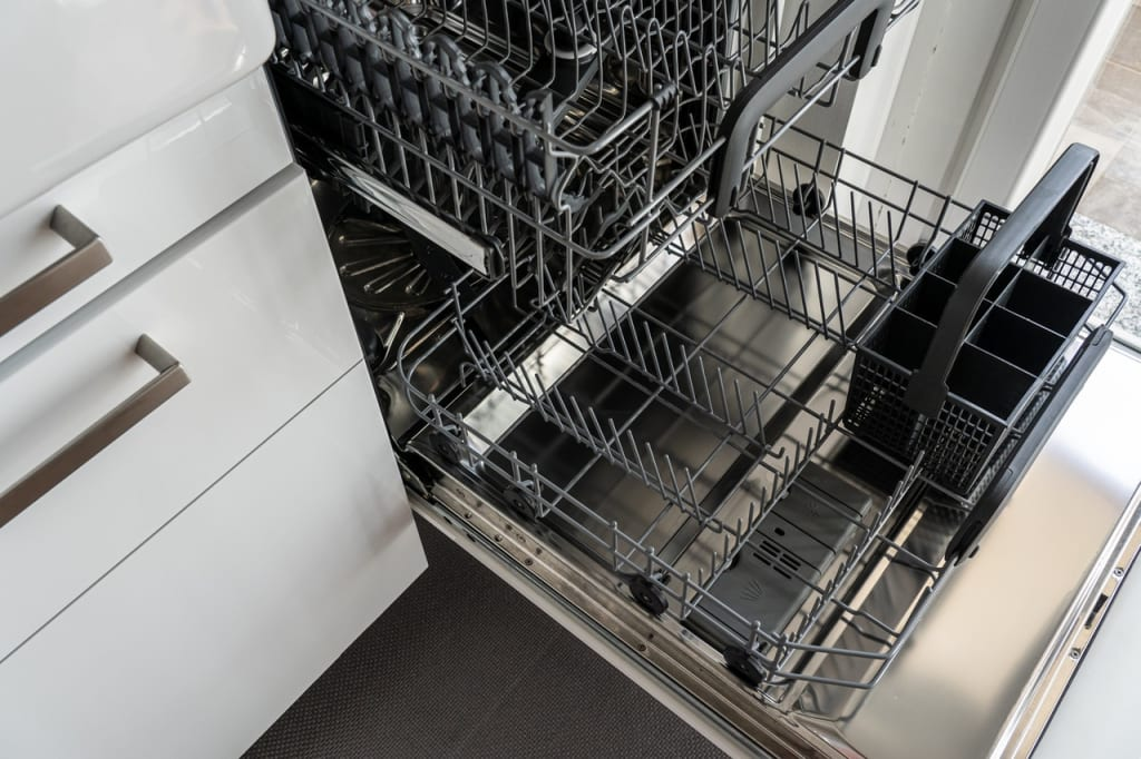 How Long Does It Take to Fix a Dishwasher?
