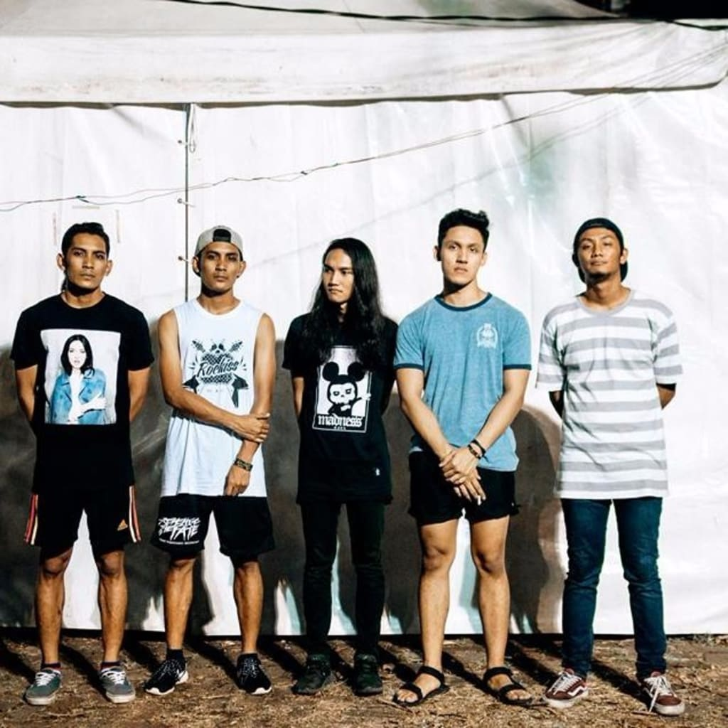 Malaysia Band: Here's what interesting about SOG