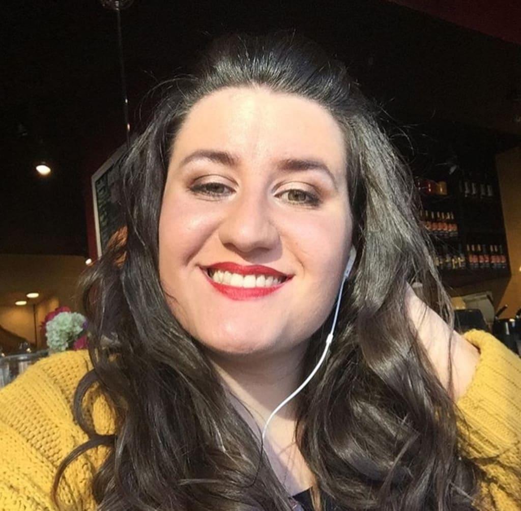 Makeup: My Warpaint