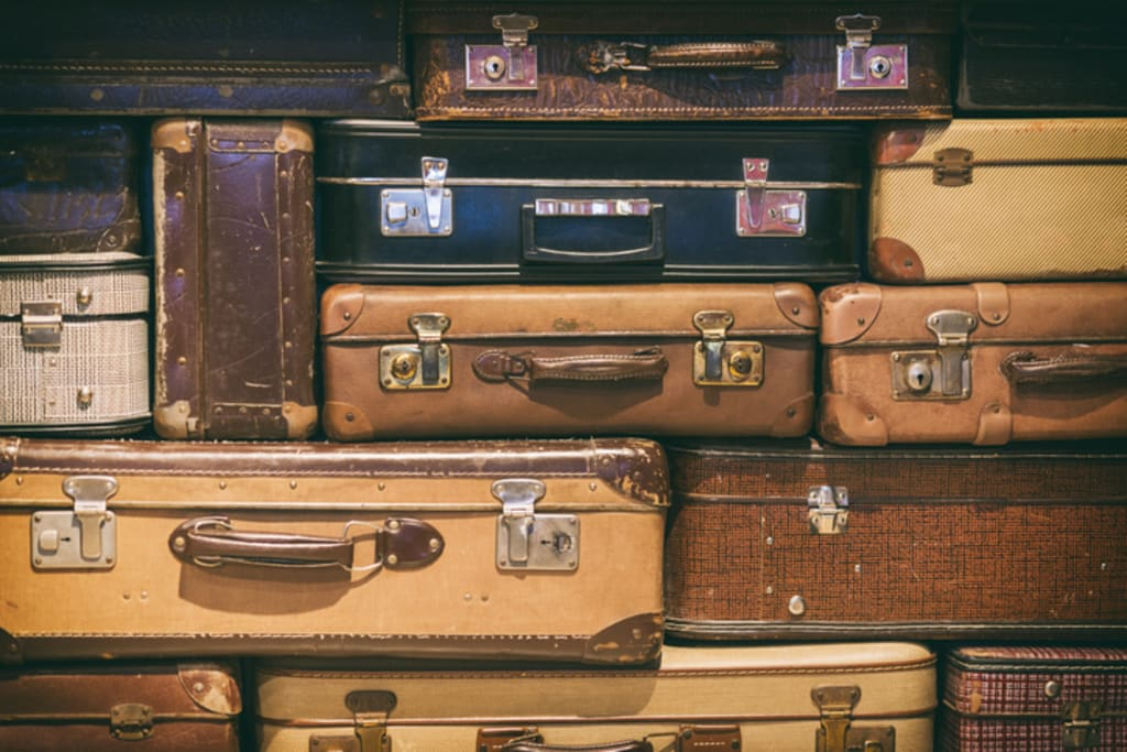 Do you have baggage?