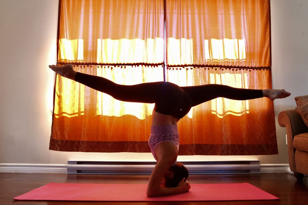 Why to YOGA?