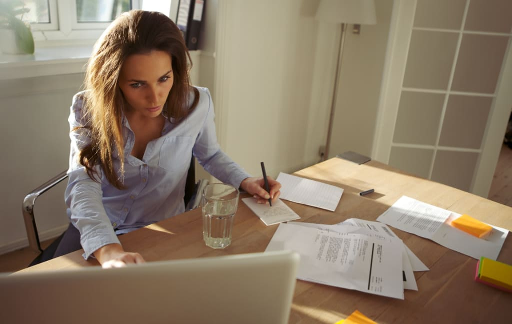 Remote Workforce Security Best Practices for Small Businesses Transitioning to Work-From-Home (WFH)