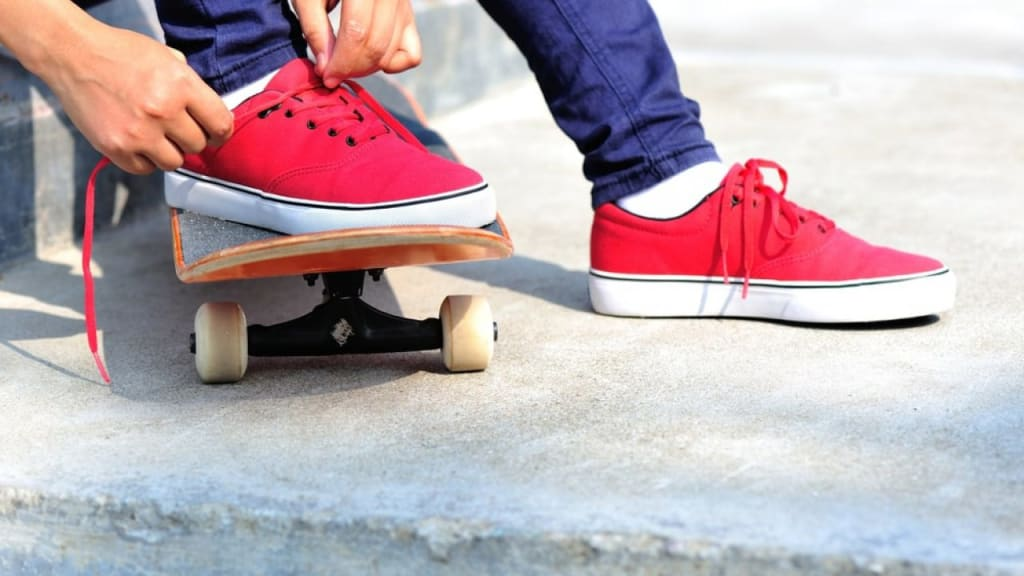 Best 10 Skateboard Shoes For Everyone 2020