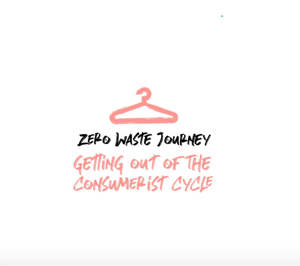 Zero Waste: Getting Started.