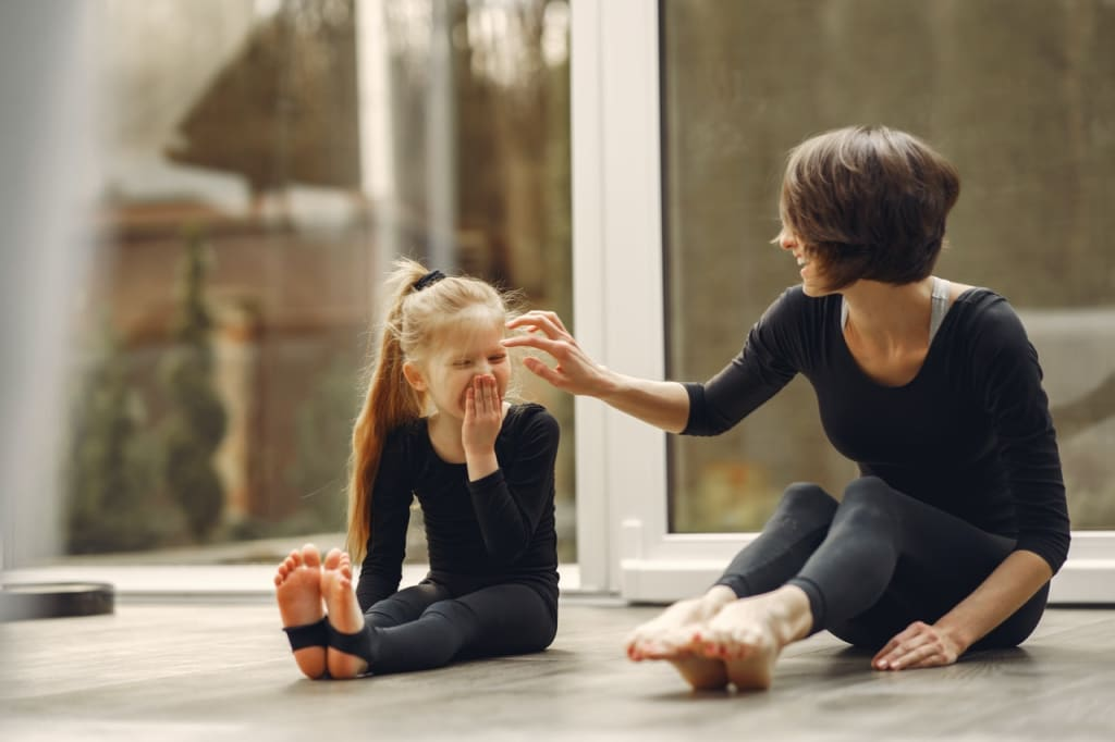 Strategies For Working Moms To Stay Fit