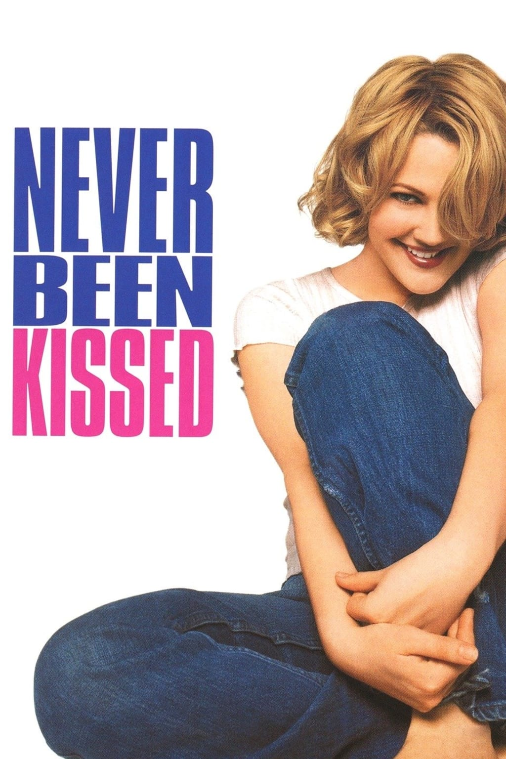 Why I've Never Been Kissed