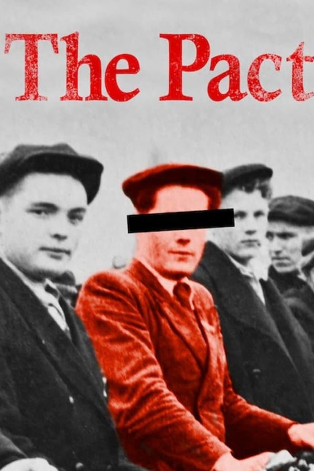 """A Filmmaker's Review: """"The Pact"""" (2014, Netflix)"""