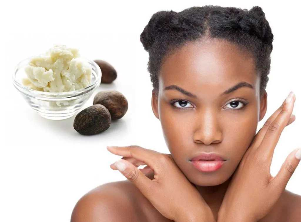 THE MAGIC OF SHEA BUTTER (FOOD FOR BODY&HAIR)