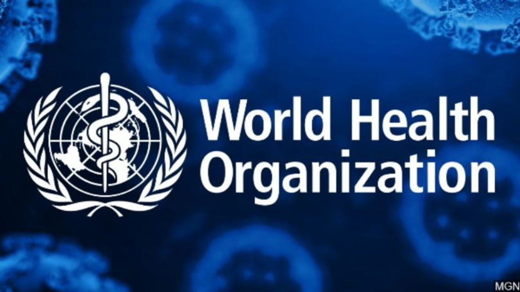 WHO Issues New Health Warning