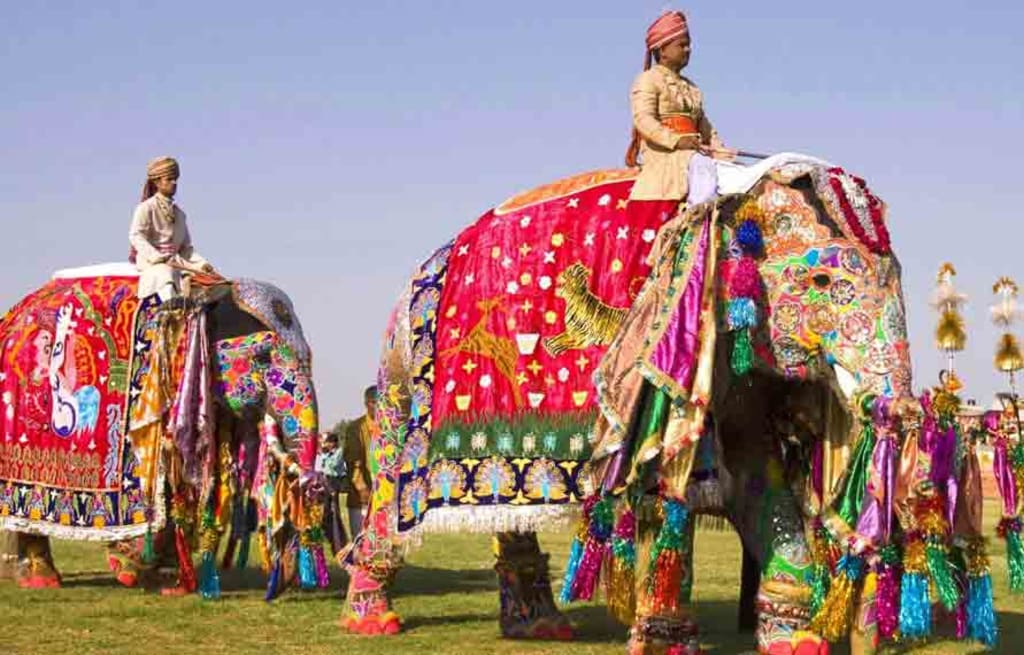 Jaipur Sightseeing: 3 Places You Must Visit