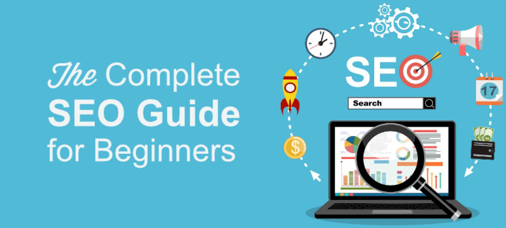 The Ultimate WordPress SEO Guide for Beginners