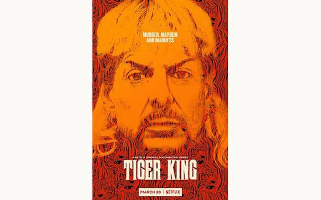 Tiger King: The new Netflix craze