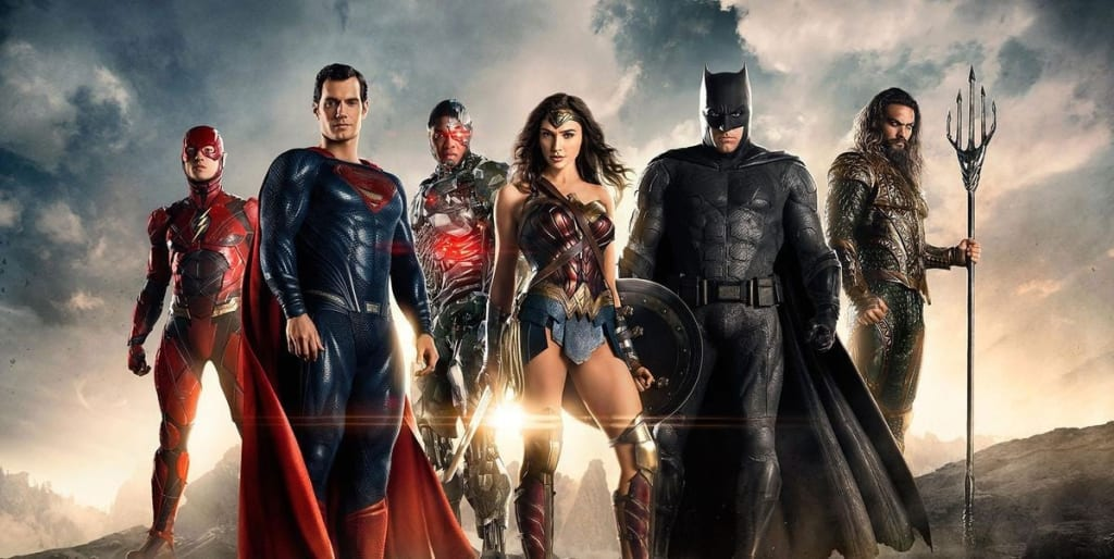 """Justice League - can it be saved by the fabled """"Snyder Cut""""? Part 1"""