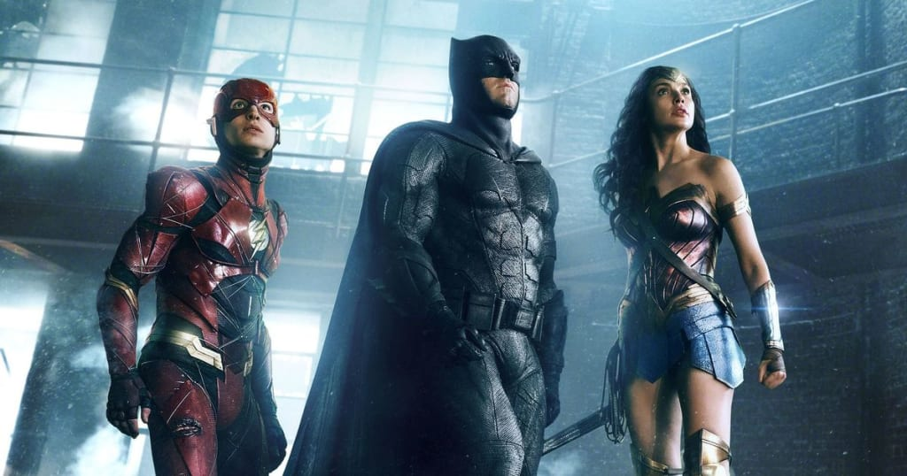 """Justice League - can it be saved by the fabled """"Snyder Cut""""? Part 2"""