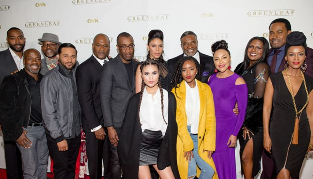 'Greenleaf' Final Season Date and News About a Spinoff