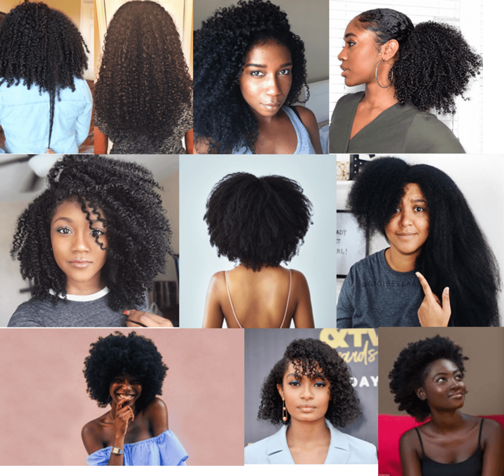 How to grow your natural hair?