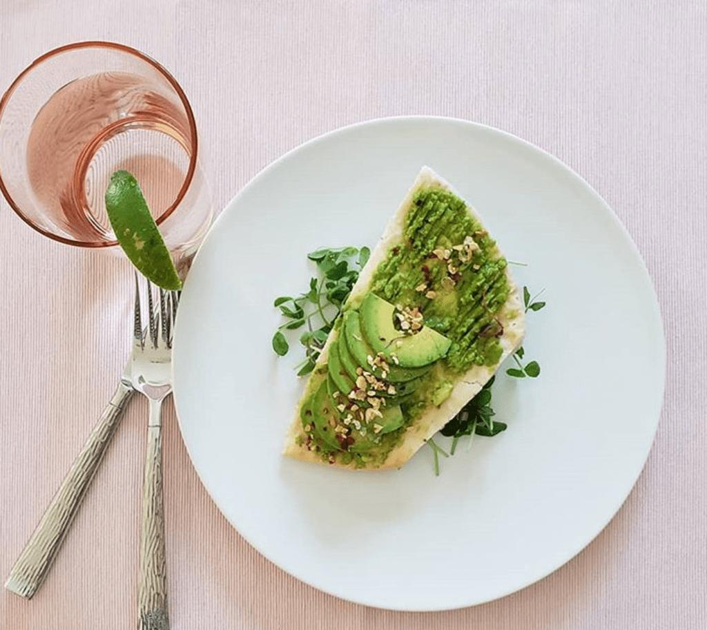 The Secret to Perfect Avocado Toast? TRUFFLES