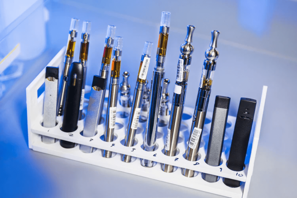 7 Best Ways to Clean CBD Vaping Devices