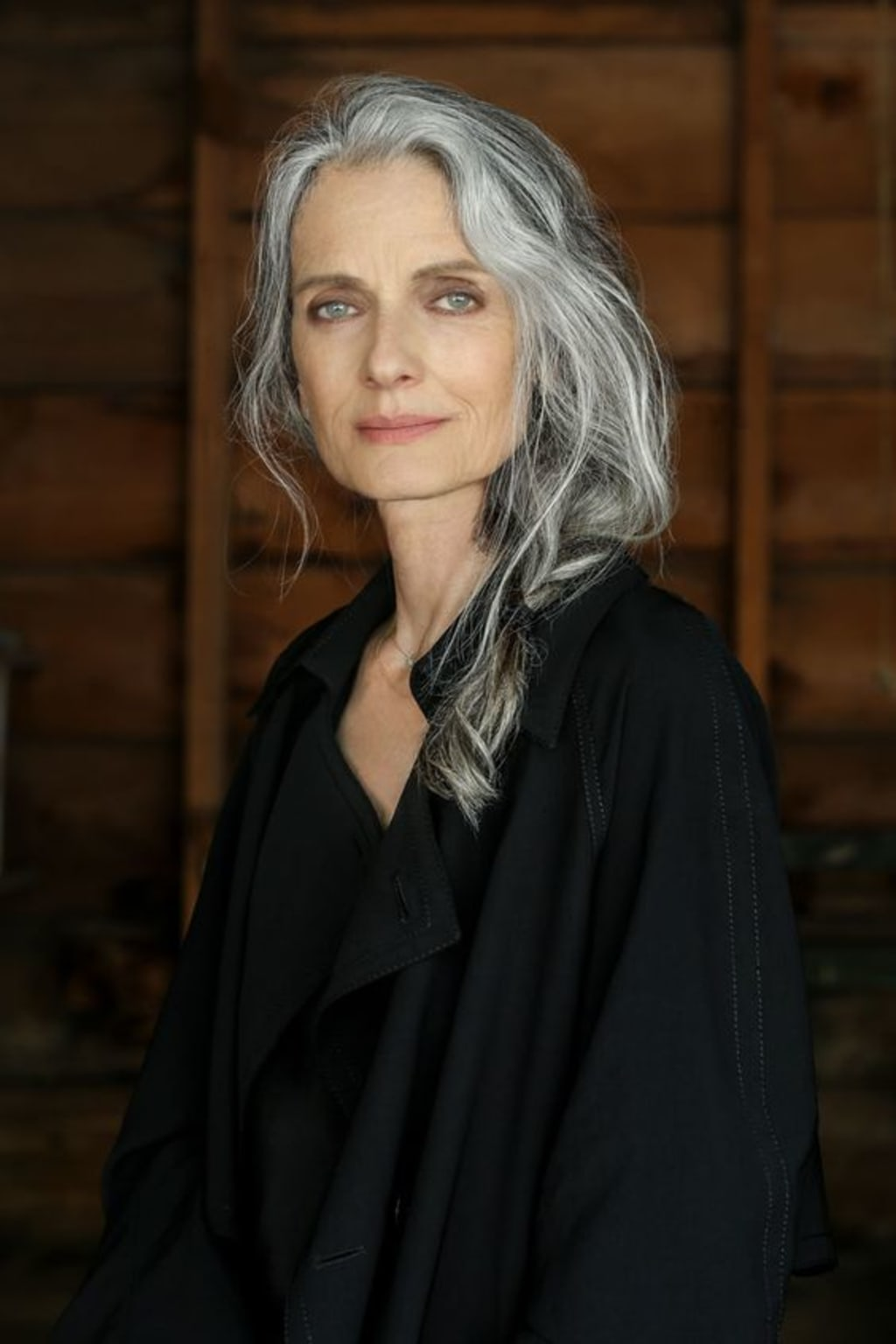 Going Grey: 10 Facts About Why, How, Genetics, and Hair Care