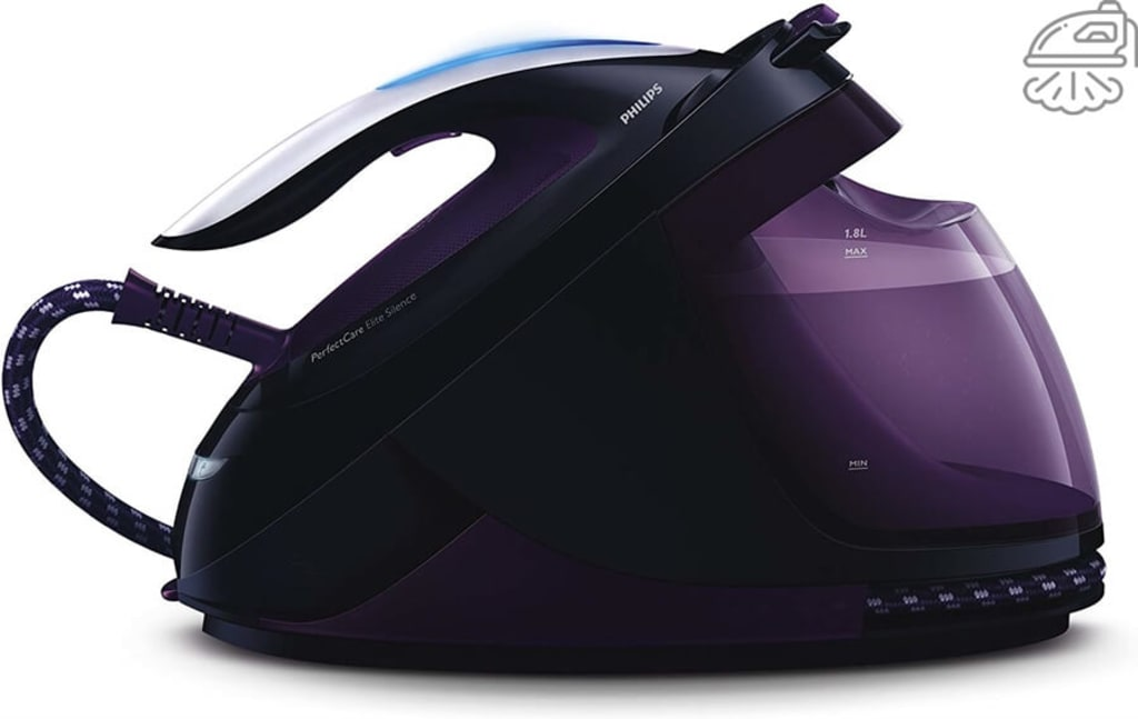 Best steam iron 2020: the best irons and best steam generators!