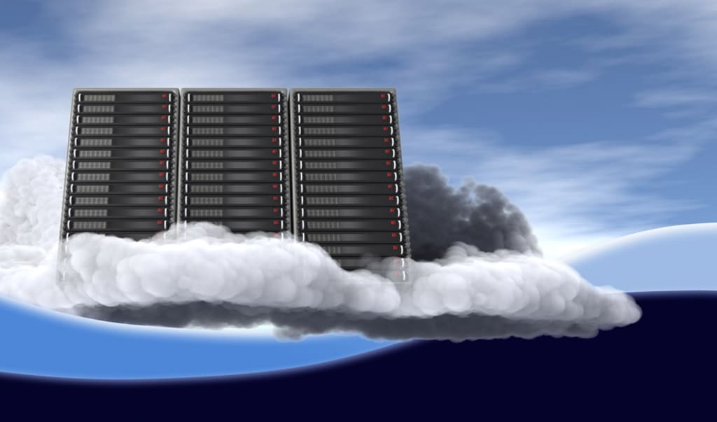 5 Critical Security Risks of Cloud Storage and How to Avoid Them When Working Remotely