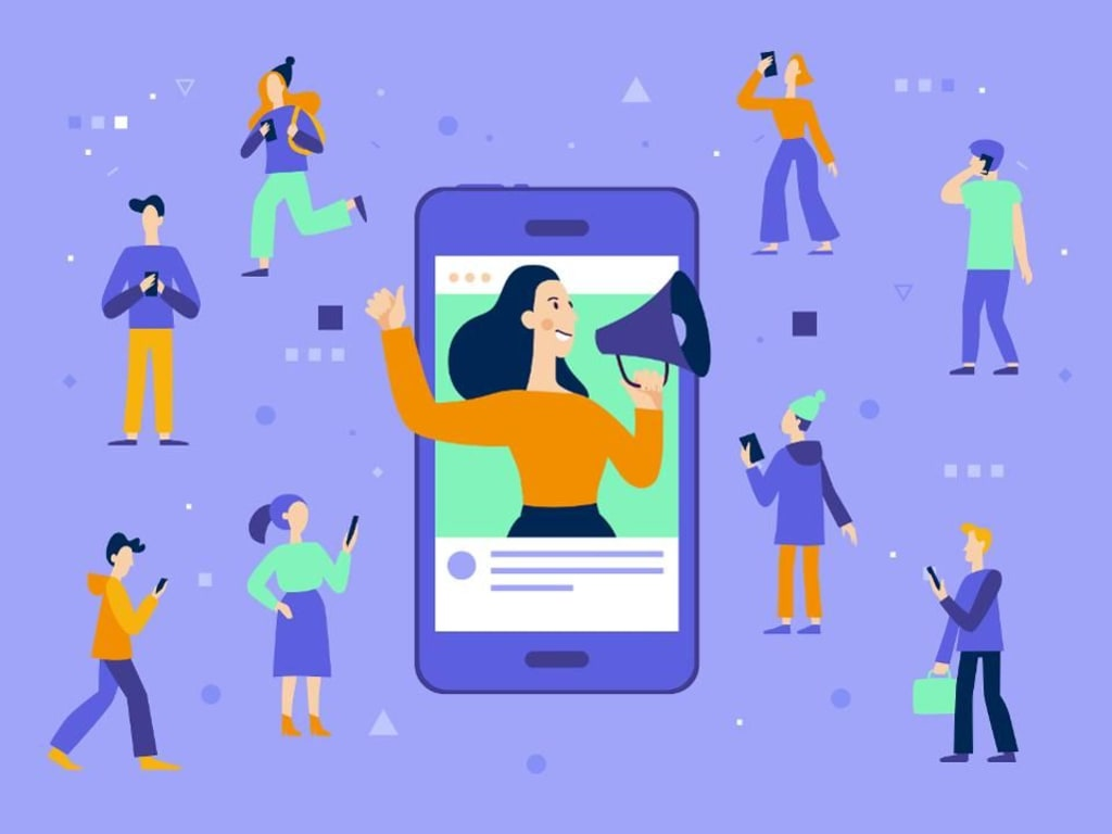 Dropshipping 101 - How To Make Money Through Social Media Influencers?