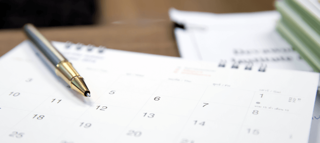 Forward and Backward Scheduling: Definitions, and How You Can Use Them to Compete