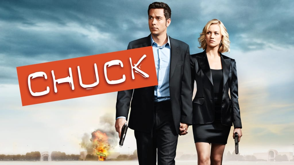'Chuck' - A Show For Absolutely Everybody!