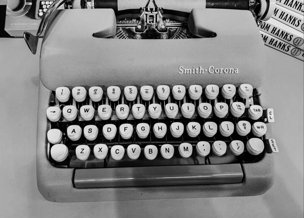 How Self-Quarantine is Secretly a Writer's Dream