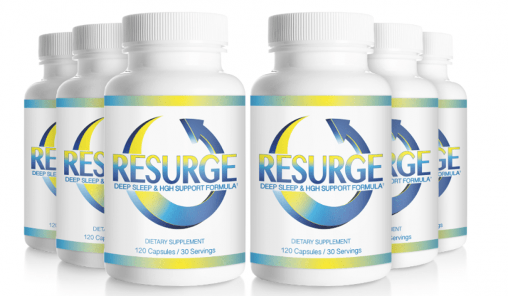 Resurge Supplement Review 2020: Is This A Real Weight Loss Solution